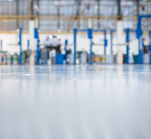 Workshop Flooring – Why Epoxy is the Perfect Choice
