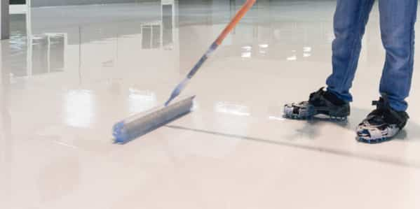 Epoxy Resin Flooring Systems