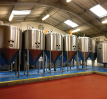Respol Help Transform Windsor & Eton Brewery