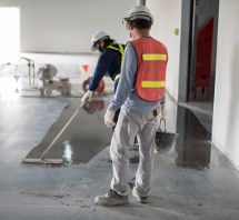 Resin Flooring UK