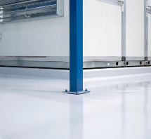 Epoxy Flooring by Respol - The Ultimate Solution