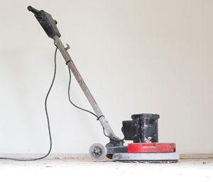 Floor Preparation Equipment