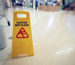 Slip Resistant Flooring from RESPOL