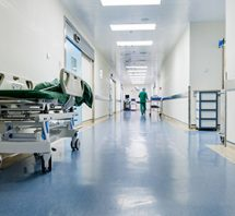 Hygienic Flooring for Chemical, Pharmaceutical, & Food Industries