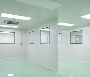 Specialist Flooring for Industrial Applications